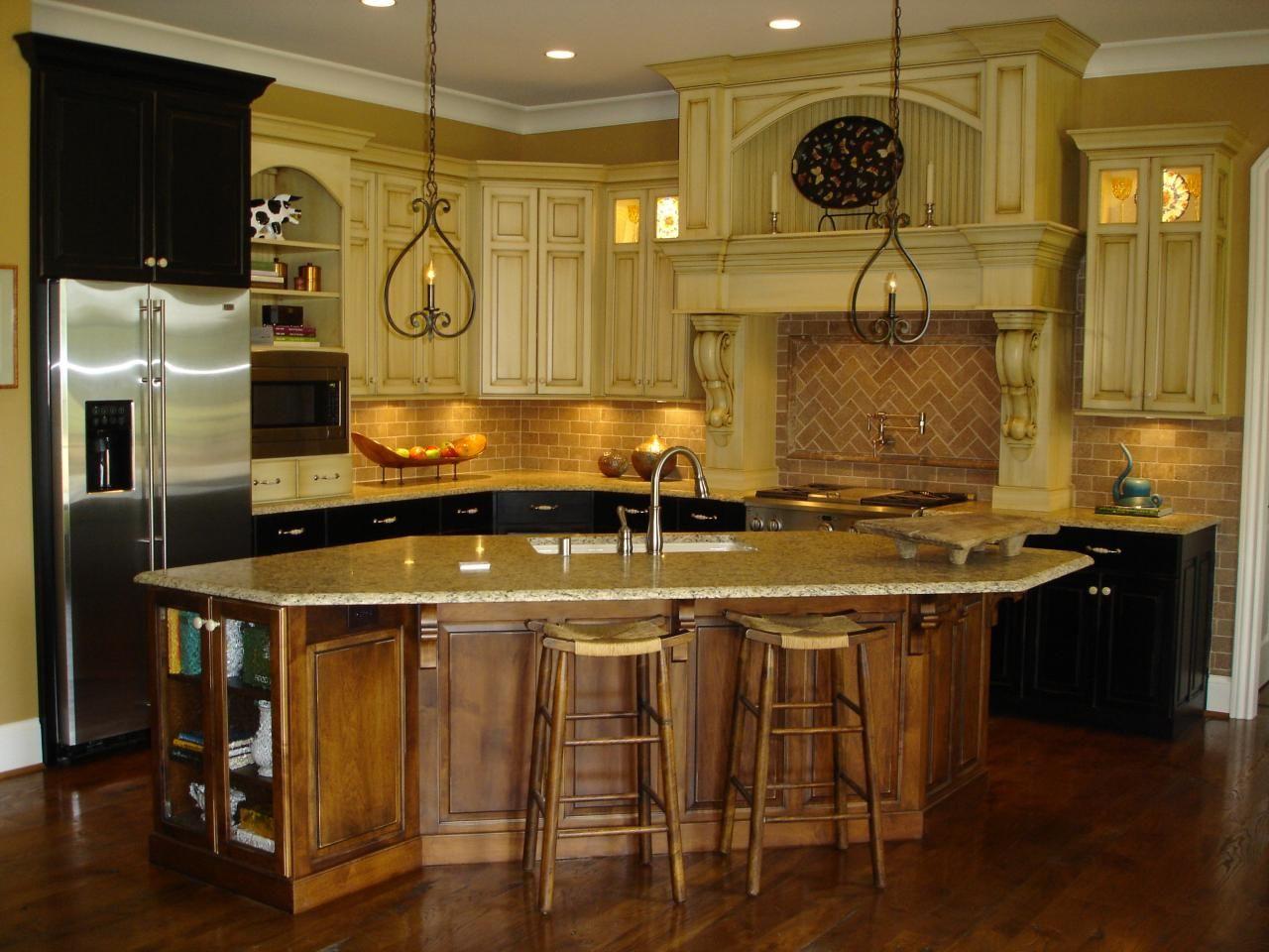 Custom Kitchens Kitchen Cabinet Styles Custom Kitchens Kitchen Interior
