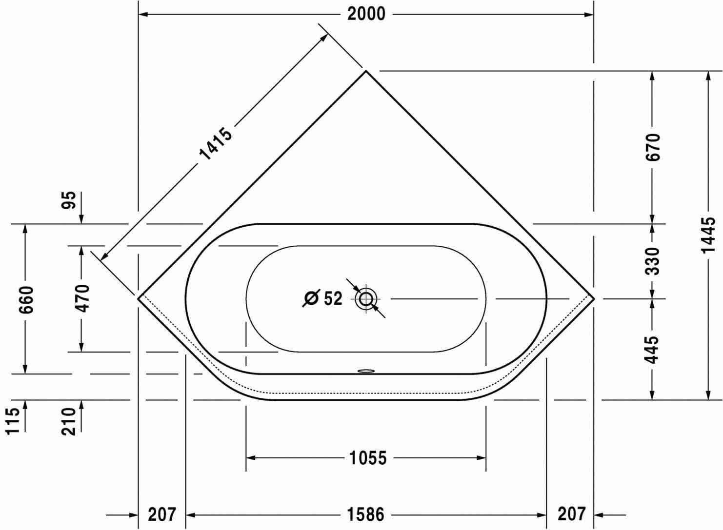 Corner Bath Dimensions Standard Corner Bathtub Dimensions Corner Bathtub Sizes U Bath Tub Ctf Or Brrzxen Kitchen I In 2020 Bathtub Sizes Bathtub Dimensions Tub Sizes