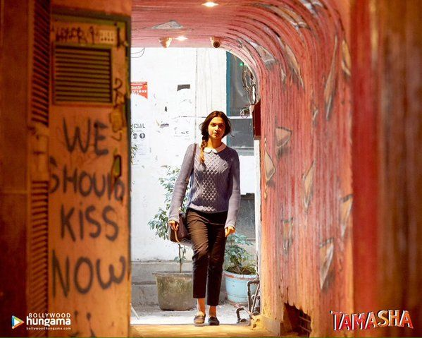 Deepika | Tamasha movie, Deepika padukone, Bollywood