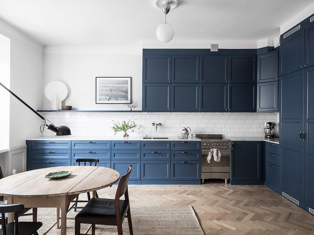 Pricken över i:et i köket – inredningstänket | Marble countertops ...