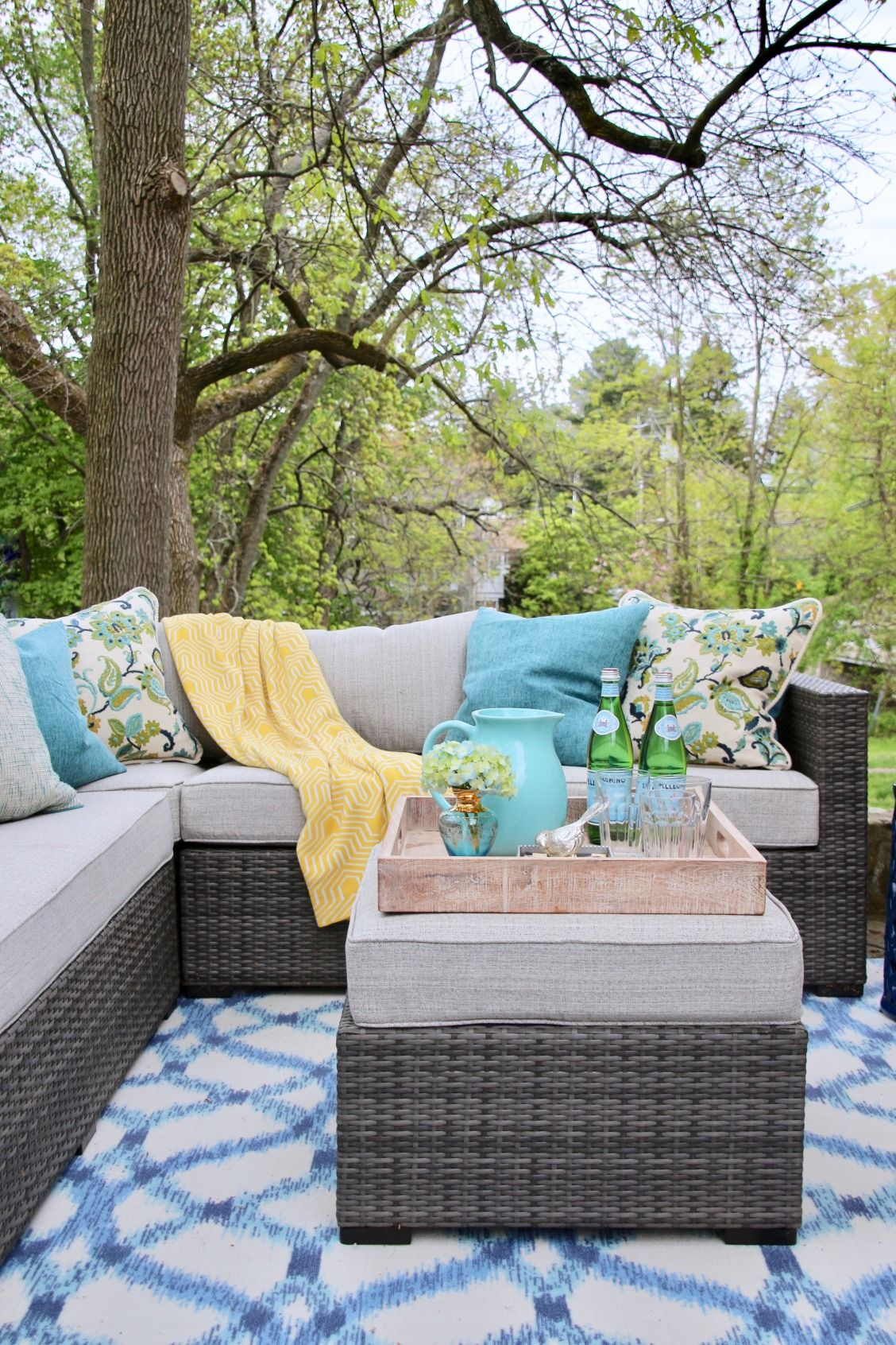 If You Need Furniture For Your Deck Or Patio You Ll Find It All At Raymour Flanigan We Have Out Outdoor Patio Furniture Outdoor Living Outdoor Living Space