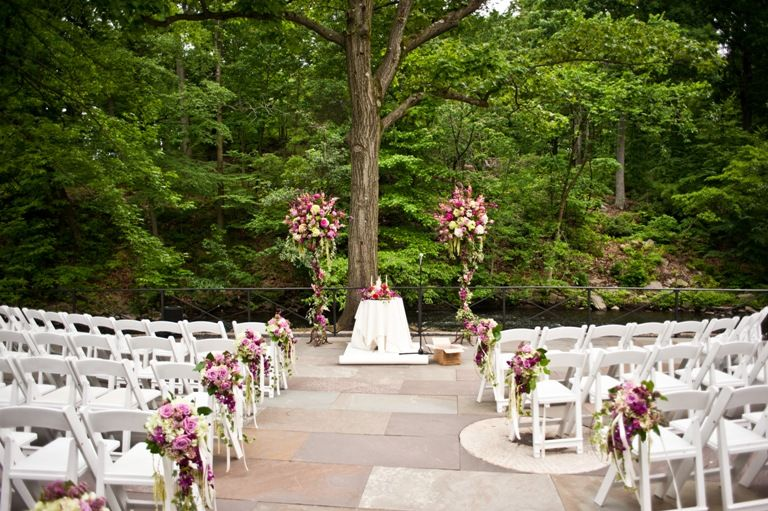 New York Botanical Garden Stone Mill Wedding Cost Bernit Bridal