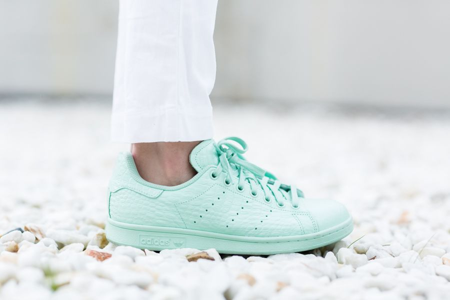 Adidas Stan Smith Foot Locker Italia