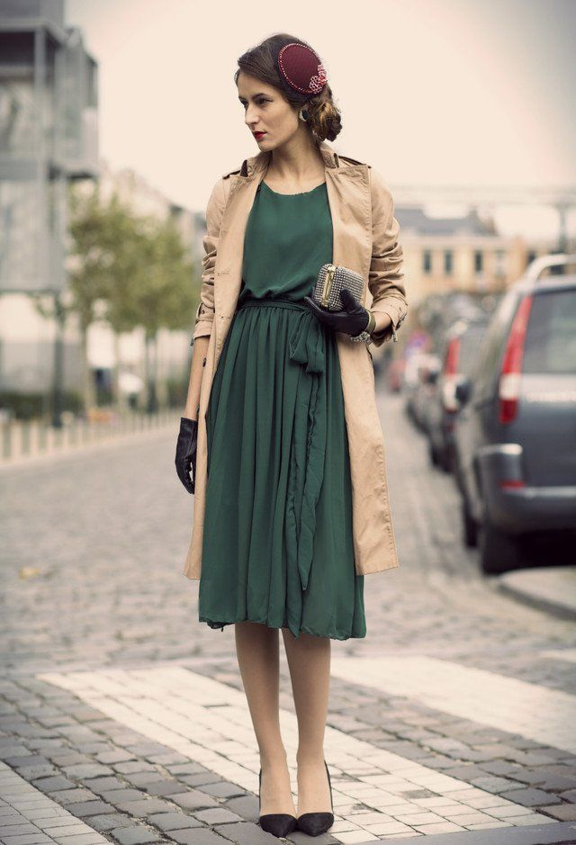 19 Voguish Vintage Outfit Ideas For Your Trendy Fall Pretty Designs Vintage Outfits Fashion Clothes Women Fashion