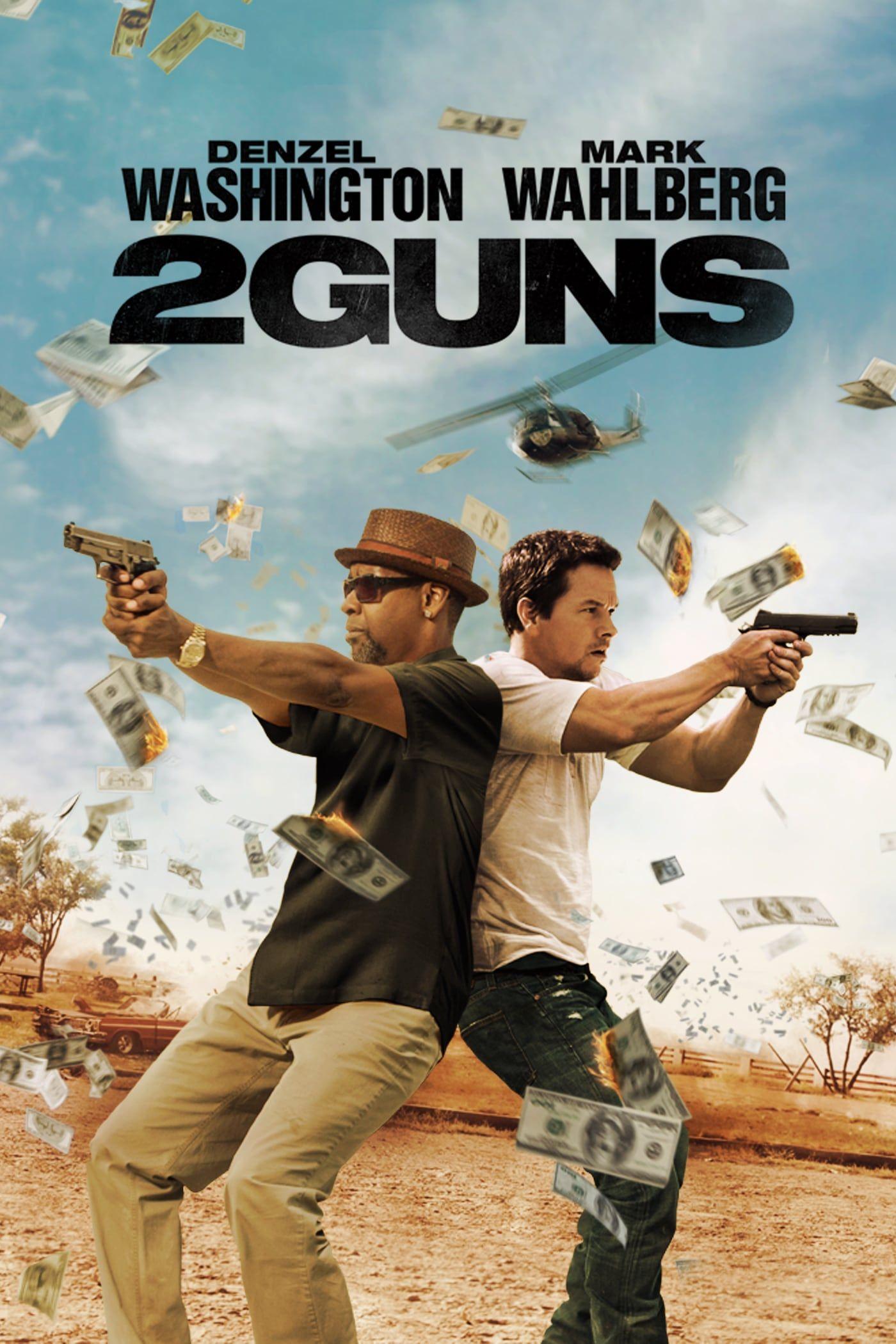2 იარაღი 2 GUNS