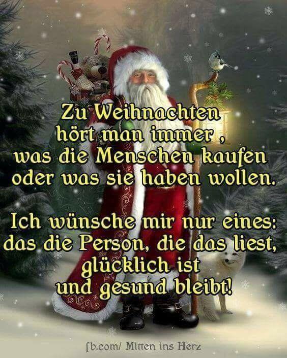 || Weihnachtswunsch In Englisch || - #auf #Weihnachten # ...
