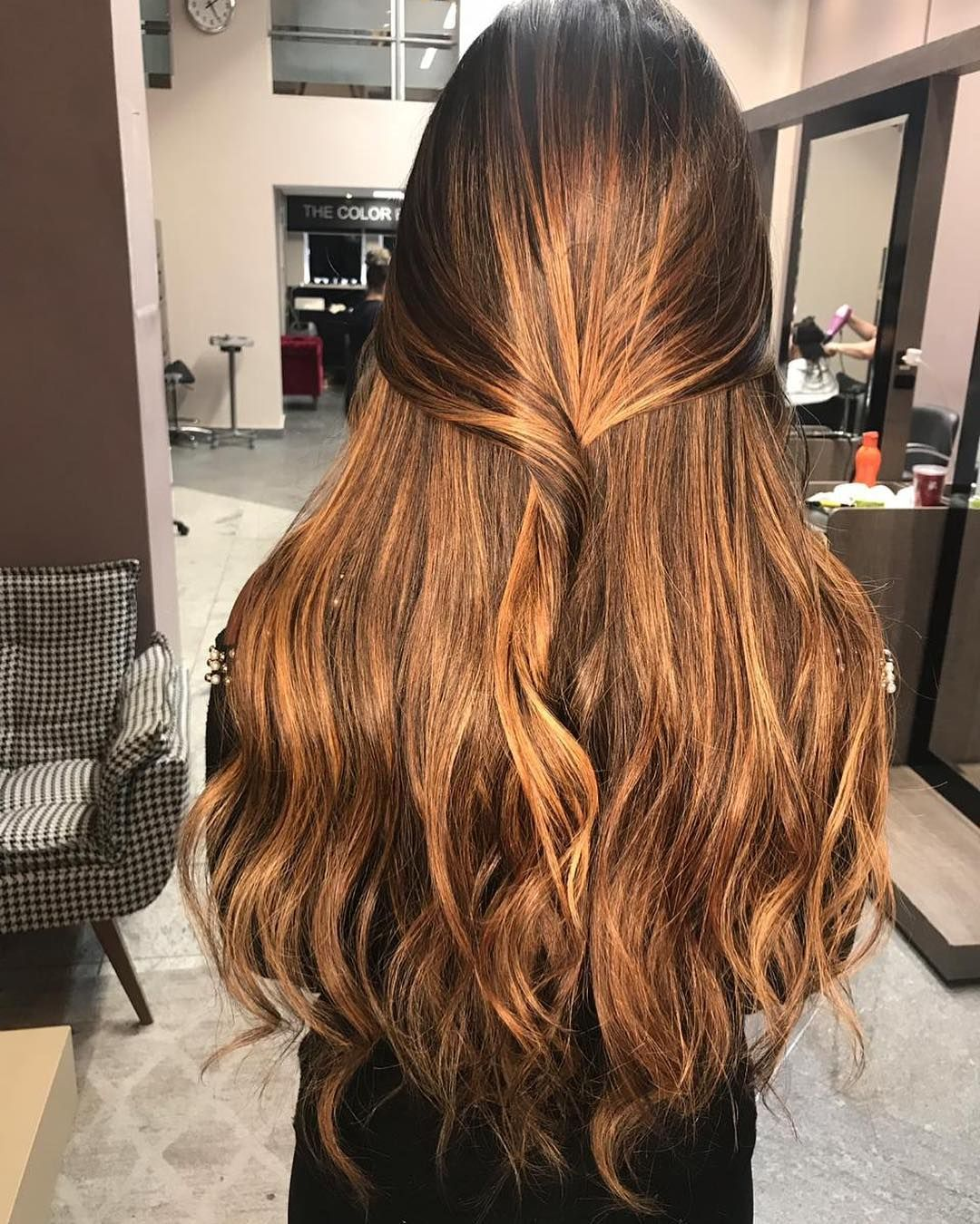Brazilian Girls Are World Famous For Their Long Healthy Hair Click Here To See The New Brazilian Hair Color Trend That S S Hair Hair Beauty Hair Color Trends