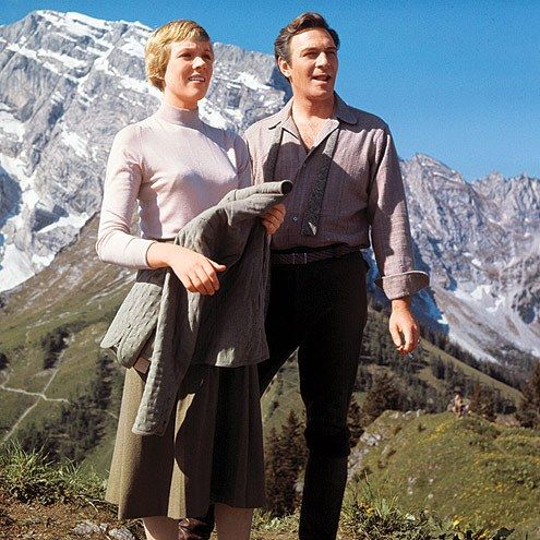 Behind the Scenes on The Sound of Music, 55 Years Later