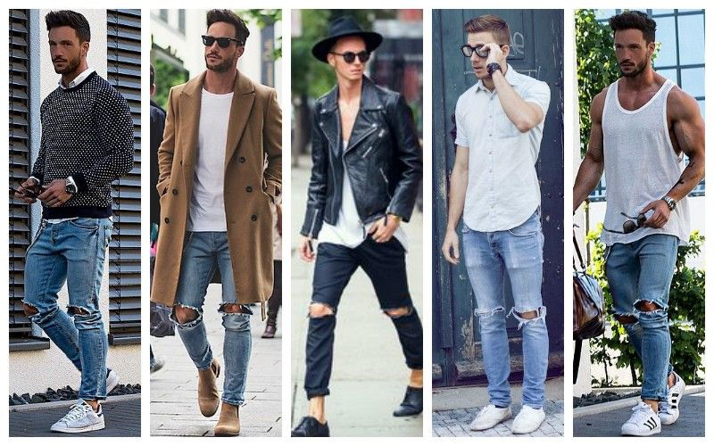 Are you looking for the best Men denim trends of 2018  Then your search is  over. Fashionterest has come with the certain latest trend in men s denim. b24343b873cda