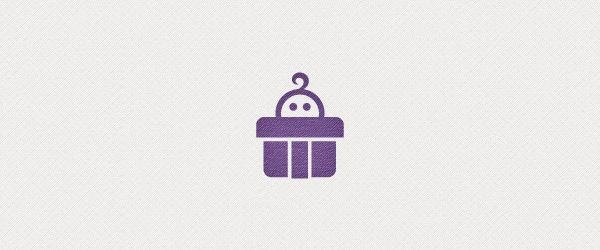 Baby Shower Gifts Logo Gift logo, Best logo design, Cool
