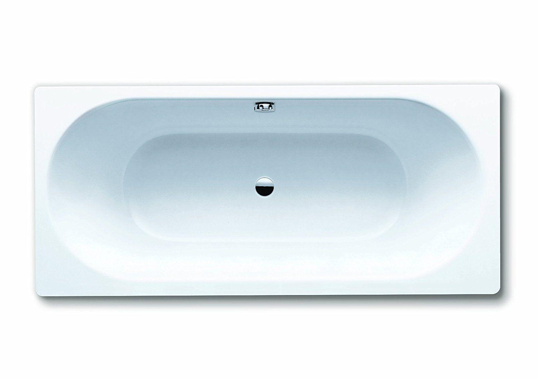 Kaldewei 107 Klassikduo Rectangular Bathtub, 67-by-29-1/2-by-17-Inch ...