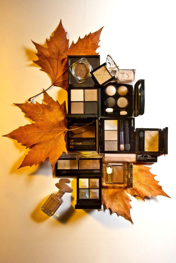 autumnal shoot idea