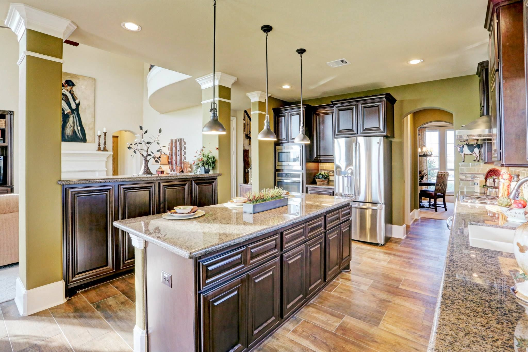 Westin Homes - Sterling Lakes - New Homes Houston ...