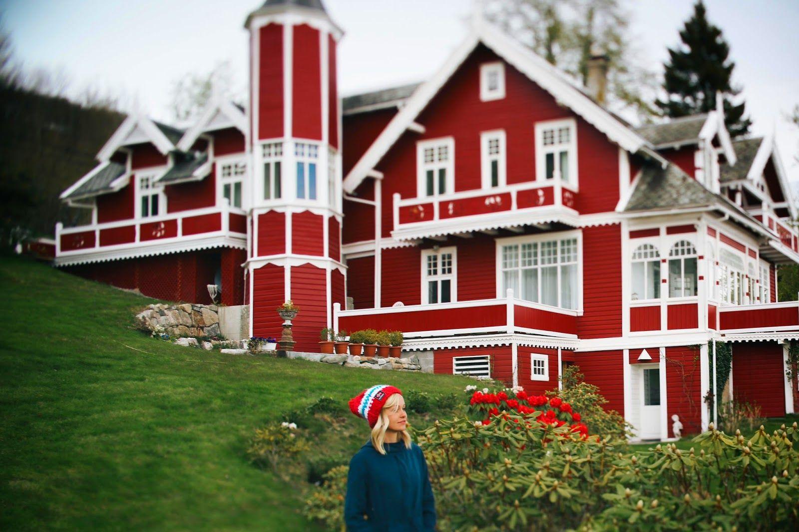 Balestrand Norway Balestrand Norway Norway Viking