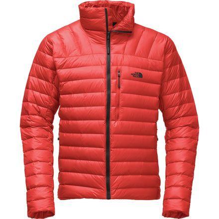 The North Face Morph Down Jacket - Men's | Men's Jackets