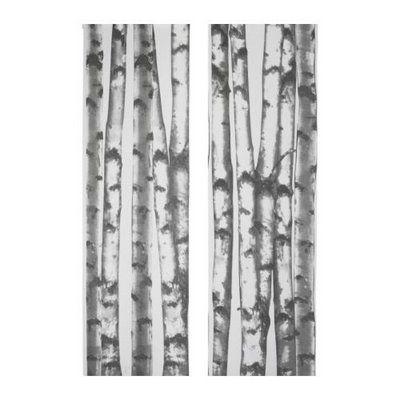 Ikea Curtains Birch Forest Ikea Curtains Ikea Curtain Rods