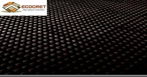 Concrete Tile Flooring In Delhi Hapur Concretetileflooring Interlockingtiles Paverstiles Flyashbr Concrete Tile Floor Concrete Tiles Renovation Industry