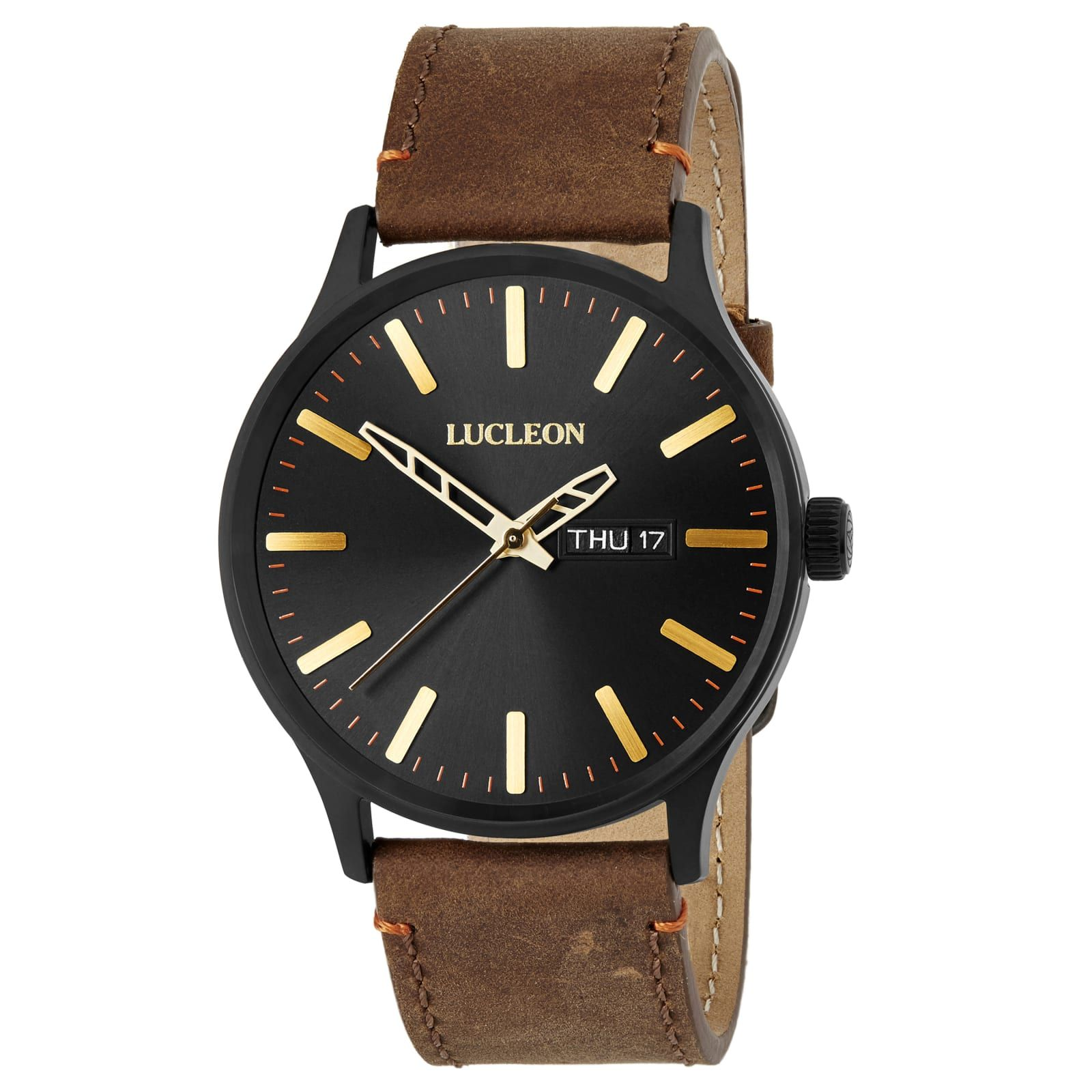 Photo of Telluric Grover Watch | Lucleon | Free shipping over $75