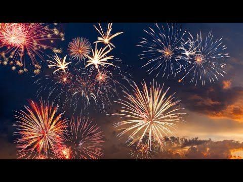 July 4th, 2015   Firework Show   Prescott, Arizona