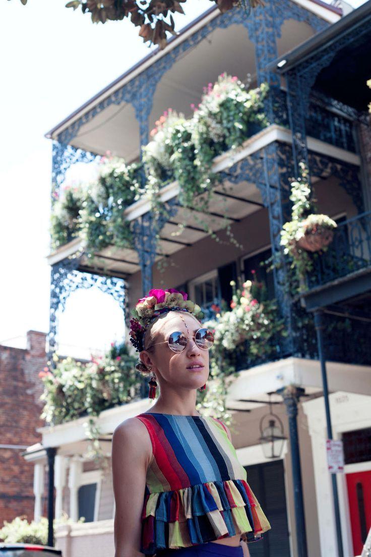 Mia Moretti, Cleo Wade & Margot's Jazz Fest Weekend Jazz