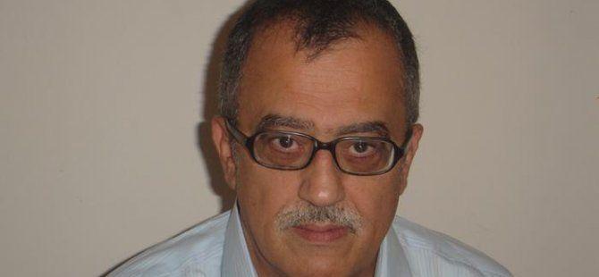 Ürdünlü yazar mahkeme önünde öldürüldü