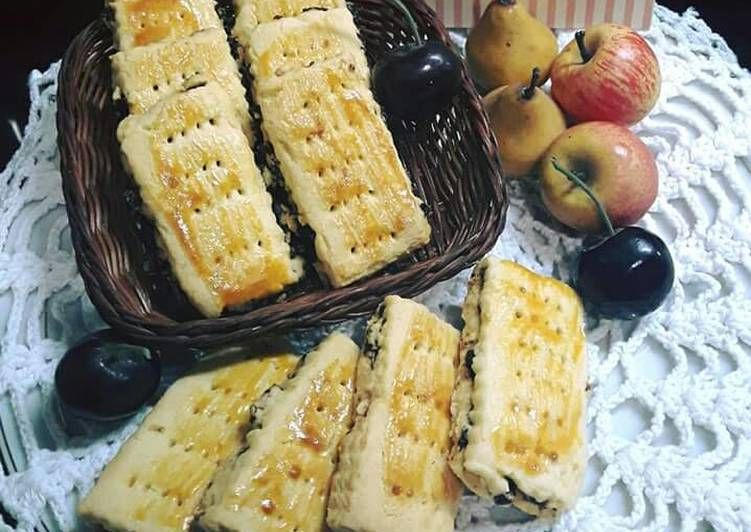 Resep Kue Kering Sultana Oleh Ellynlaily Resep Kue Kering Memasak Resep Masakan