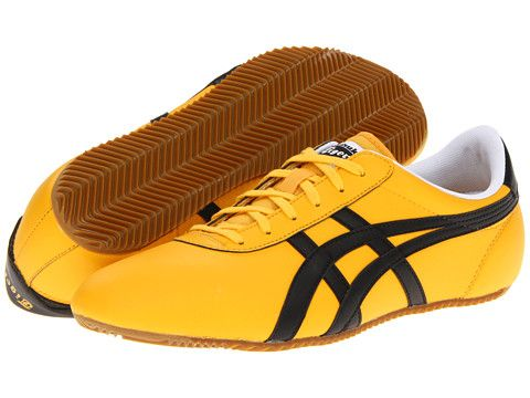 newest 96f61 57314 Onitsuka Tiger by Asics Tai Chi™ White/Black - Zappos.com ...