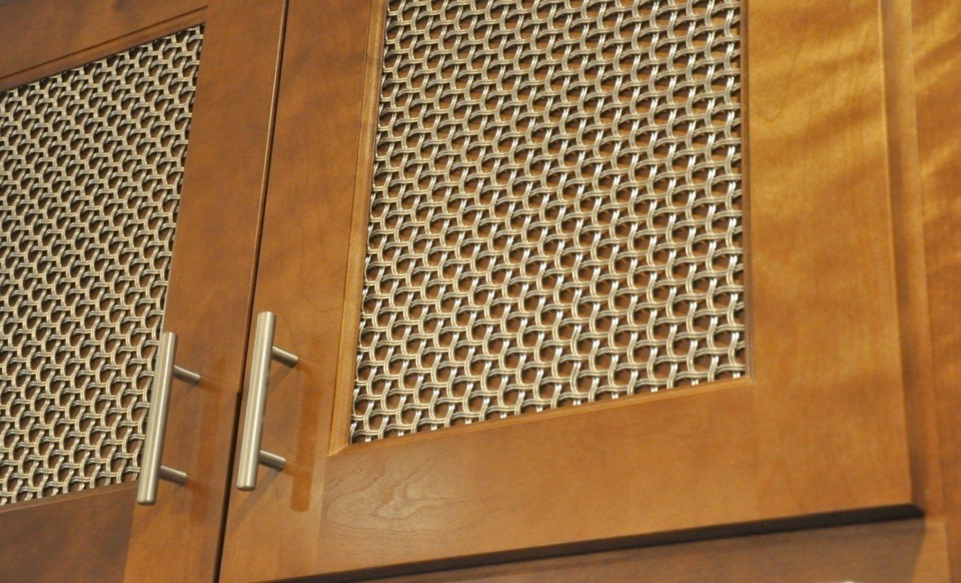 99 Metal Grilles For Cabinet Doors Remodeling Ideas For Kitchens
