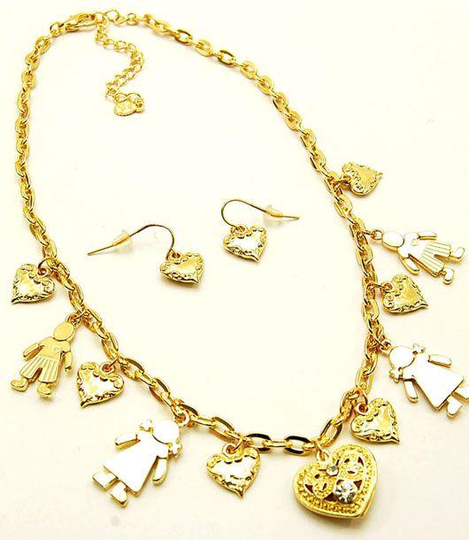 bd6f68bdc0e1 collar plata-Distribución de complementos y accesorios de moda ...