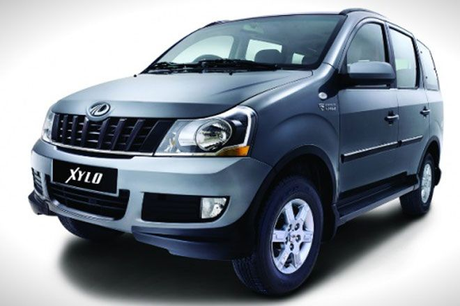 Mahindra Has Announced The Launch Of The Xylo D2 Maxx With 9 Seat