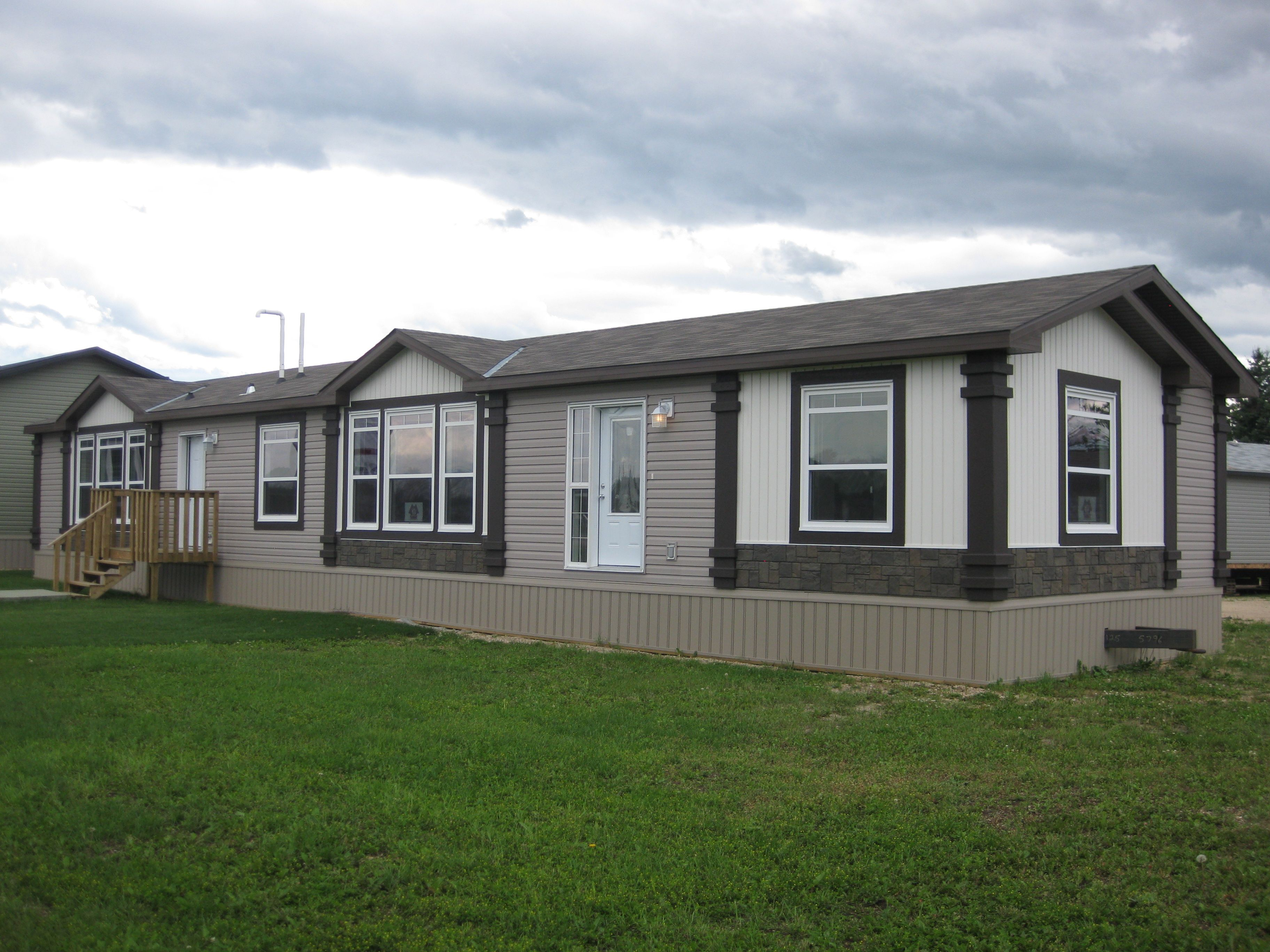20 wide modular homes
