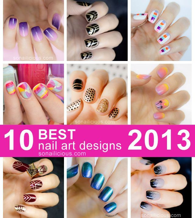 Best Nail Color For Short Nails 2014 Papillon Day Spa