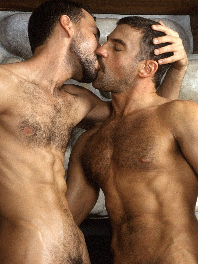 Hot gay men blogs
