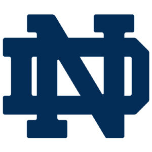 The Best Places To Stay Eat Play Near Notre Dame Notre Dame Fighting Irish Football Notre Dame Logo Notre Dame Football