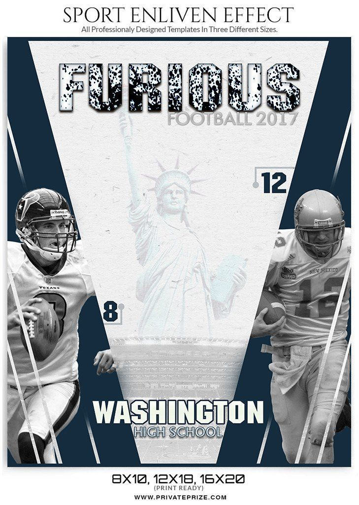 Furious- Enliven Effects | Sports Posters | Pinterest | Sports ...