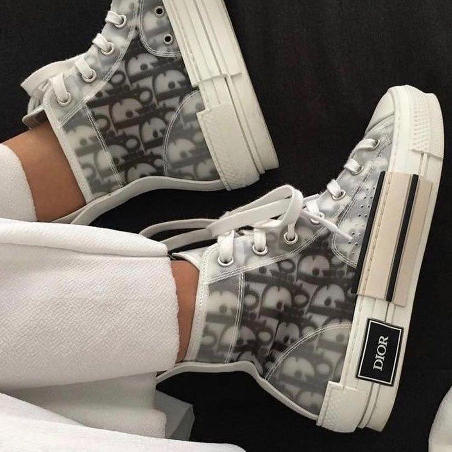 Idée de tenue - Outfit Ideas - Minimaliste | Dior shoes, Swag ...