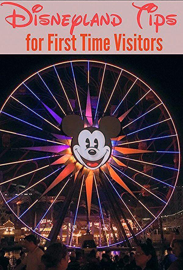 Photo of Wichtige Disneyland-Tipps für Erstbesucher