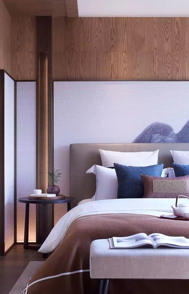 Minimalist Hotel Room: Pin By Silviany On ID-Bedroom