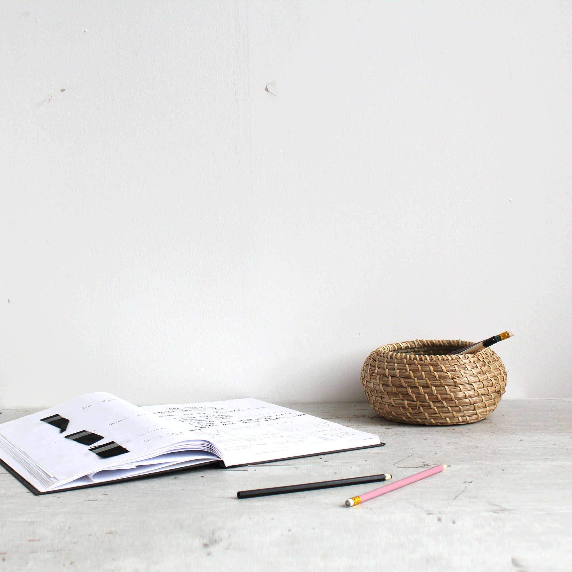 Yardena Silva - Atelier