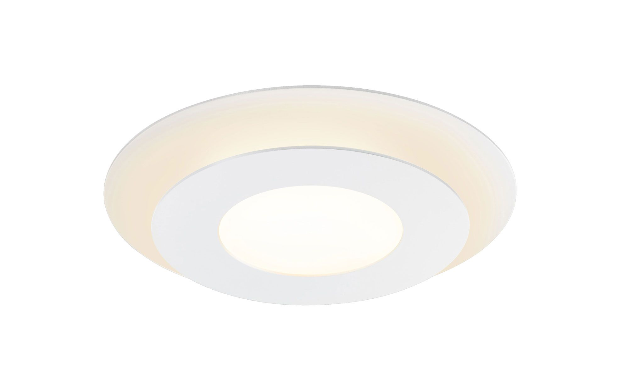 Offset Round Ceiling Flush Mount By Sonneman A Way Of Light 2729 98 With Images Downlights Sonneman Light