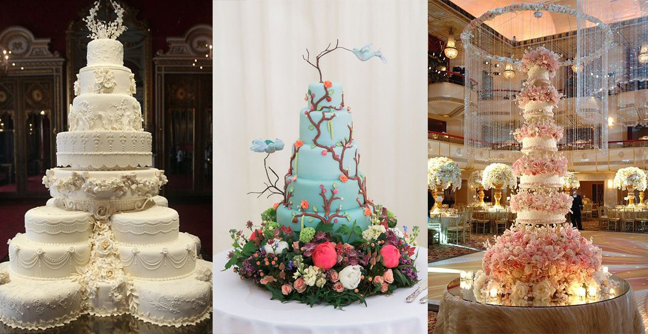 cake boss best wedding cakes