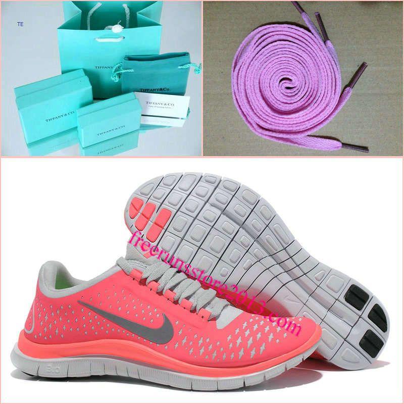Running shoes · Womens Nike Free 3.0 V4 ...