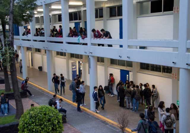 #DESTACADAS:  Este lunes inician clases en la UNAM - Uno TV Noticias