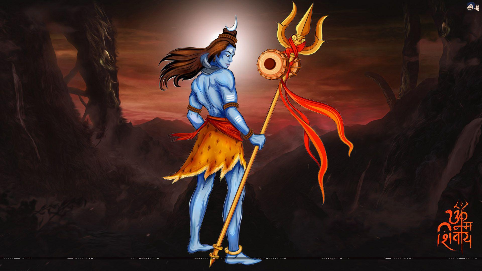 Lord Shiva Hd Wallpaper 106 Hindu Art Lord Shiva Lord Shiva Hd Wallpaper