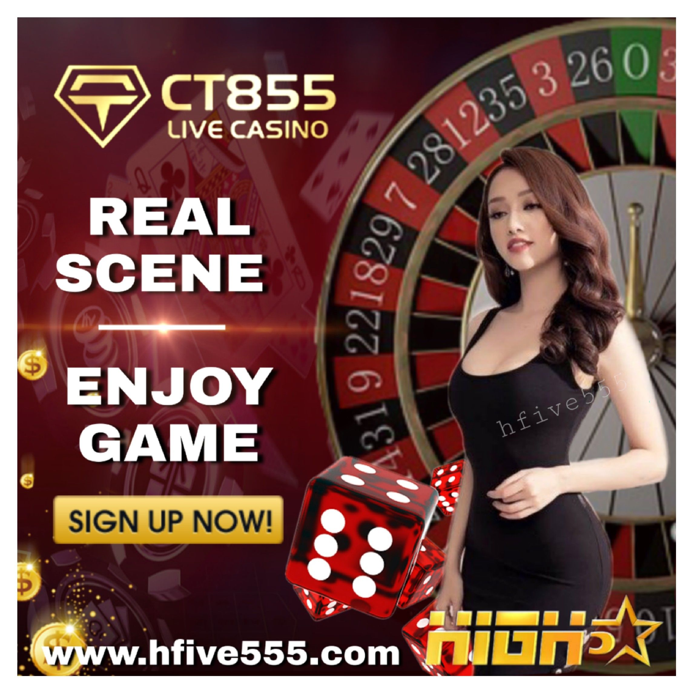 Great blue casino slots