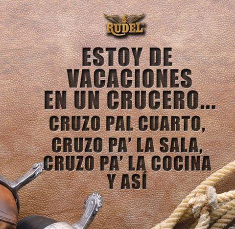 No te aburras en casa, con #BotasRudel puedes ir a donde quieras.  #BotasRudel  #labotadelaguila
