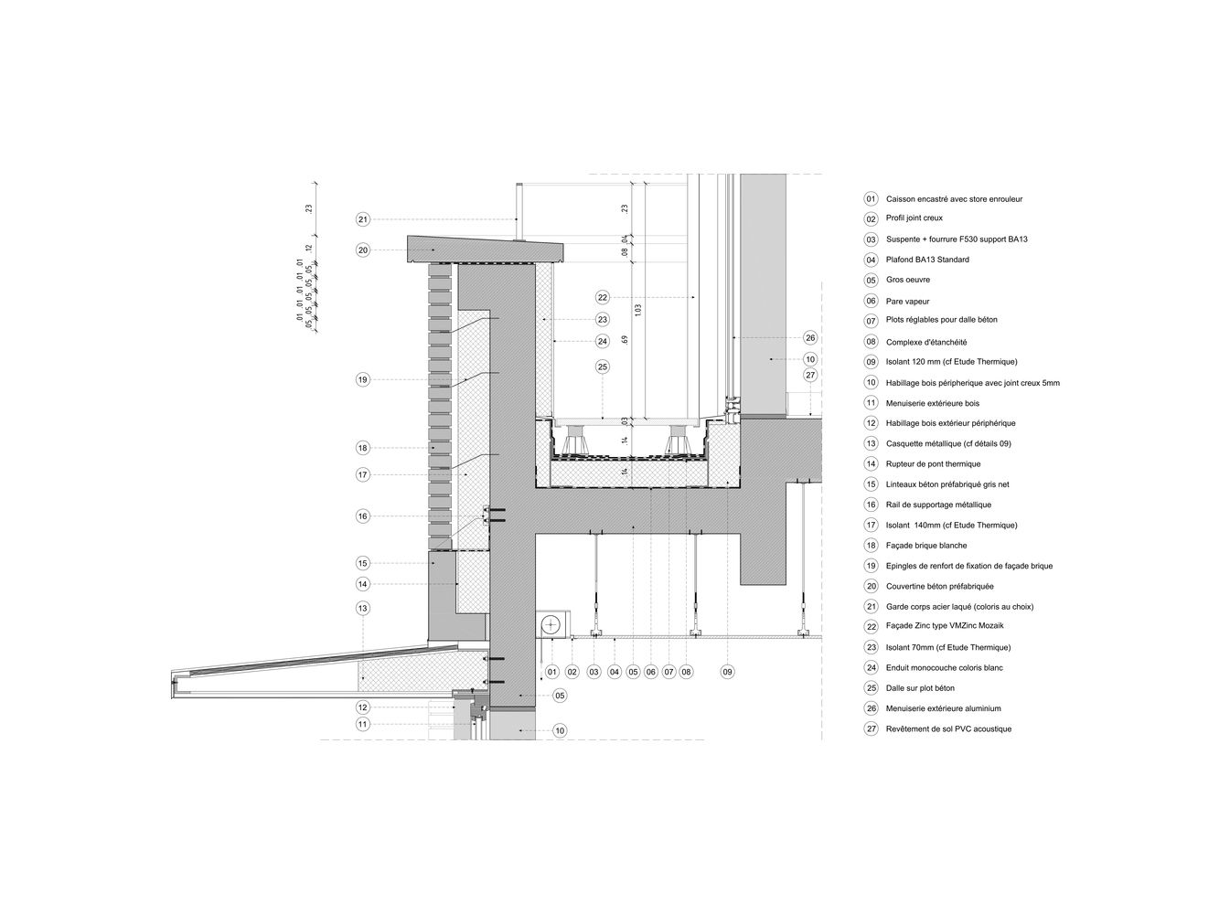 Gallery Of Extension And Renovation Of A Doctoral School