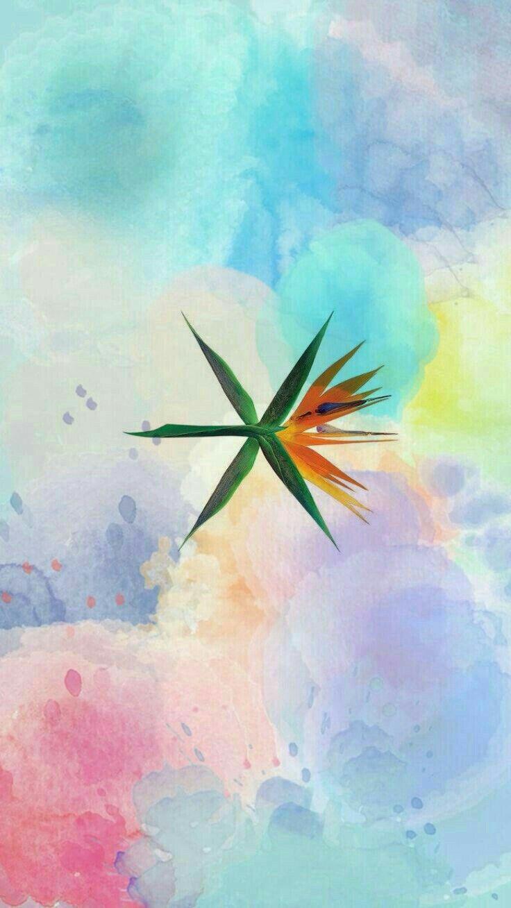Exo kokobop thewarexo exograndcomeback exo - Exo background ...