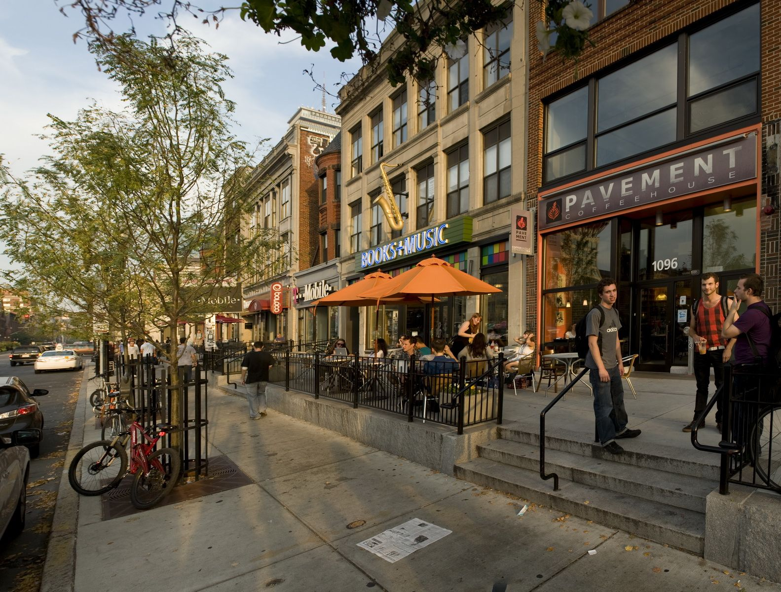 Http Www Bing Com Images Search Q Streetscape Urban Fabric Commercial And Office Architecture Eclectic Design