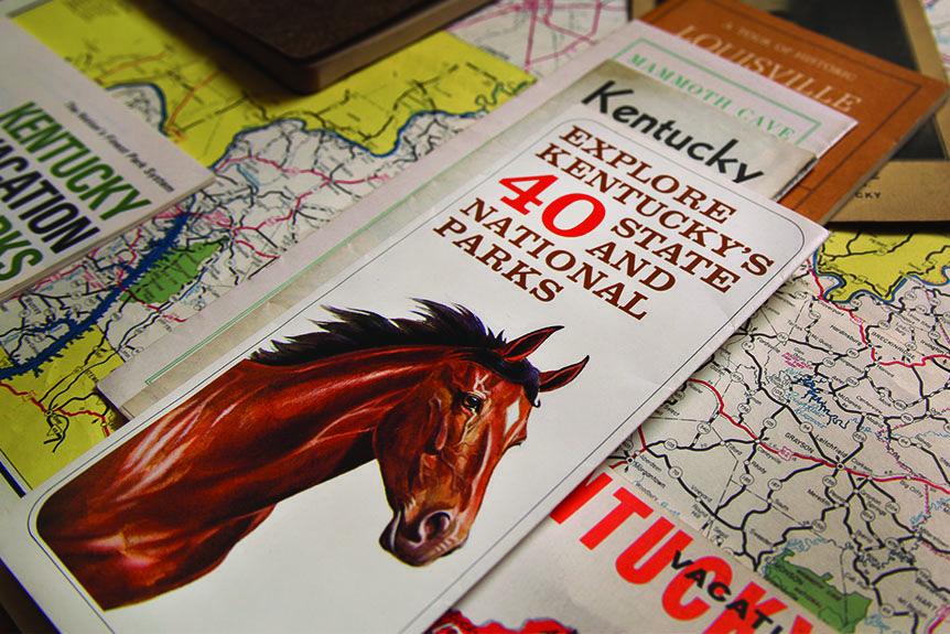 Journal Kentucky for Kentucky Relax and